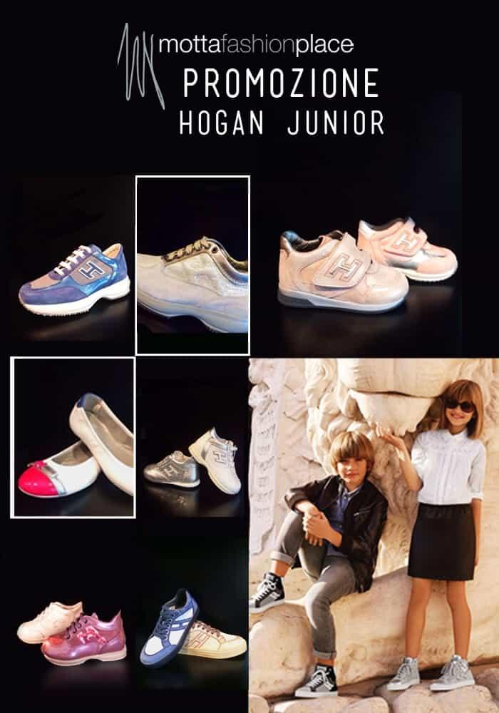 Promozione Hogan Junior | Motta Fashion Place