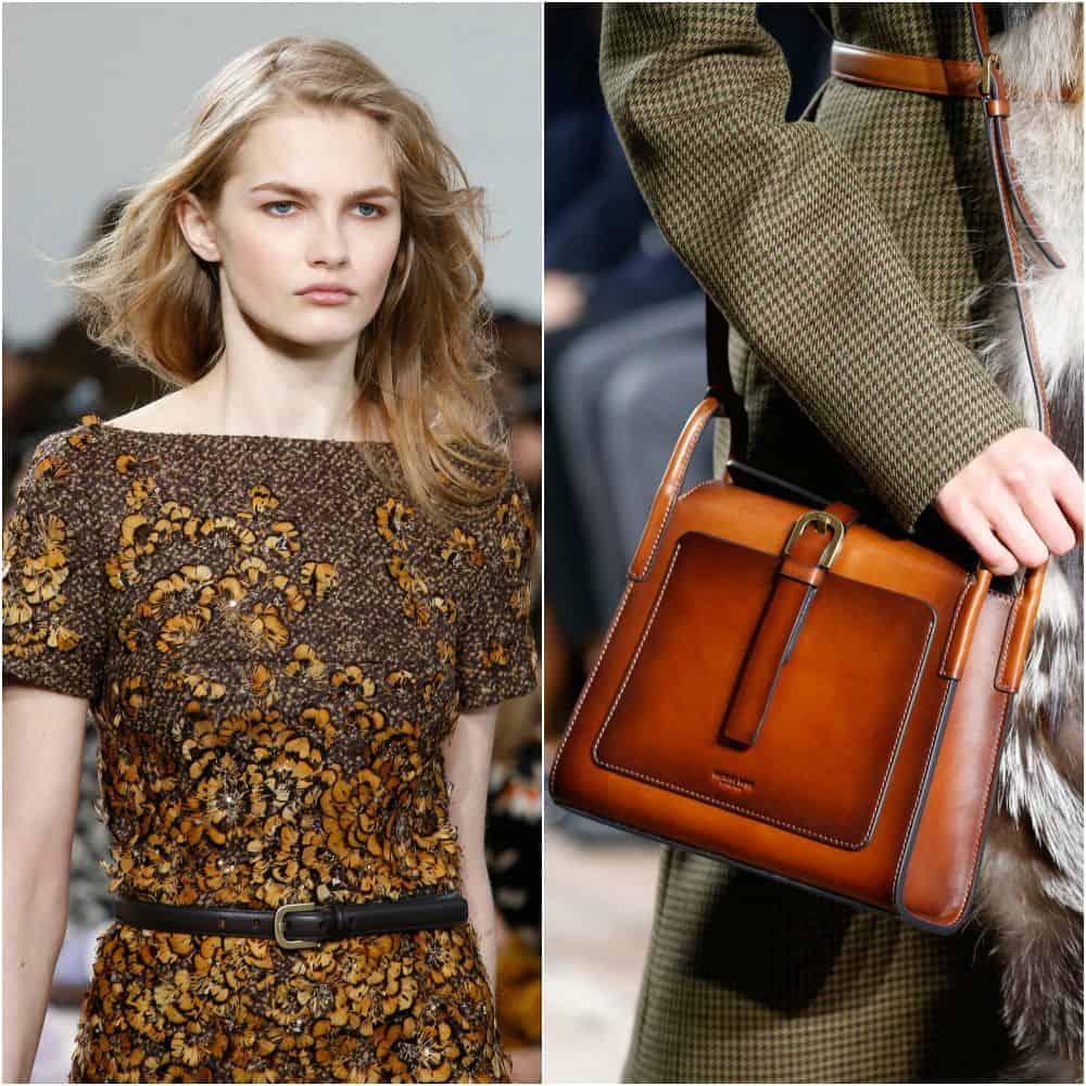 Borse Michael Kors Autunno Inverno 2015 2 | Motta Fashion Place