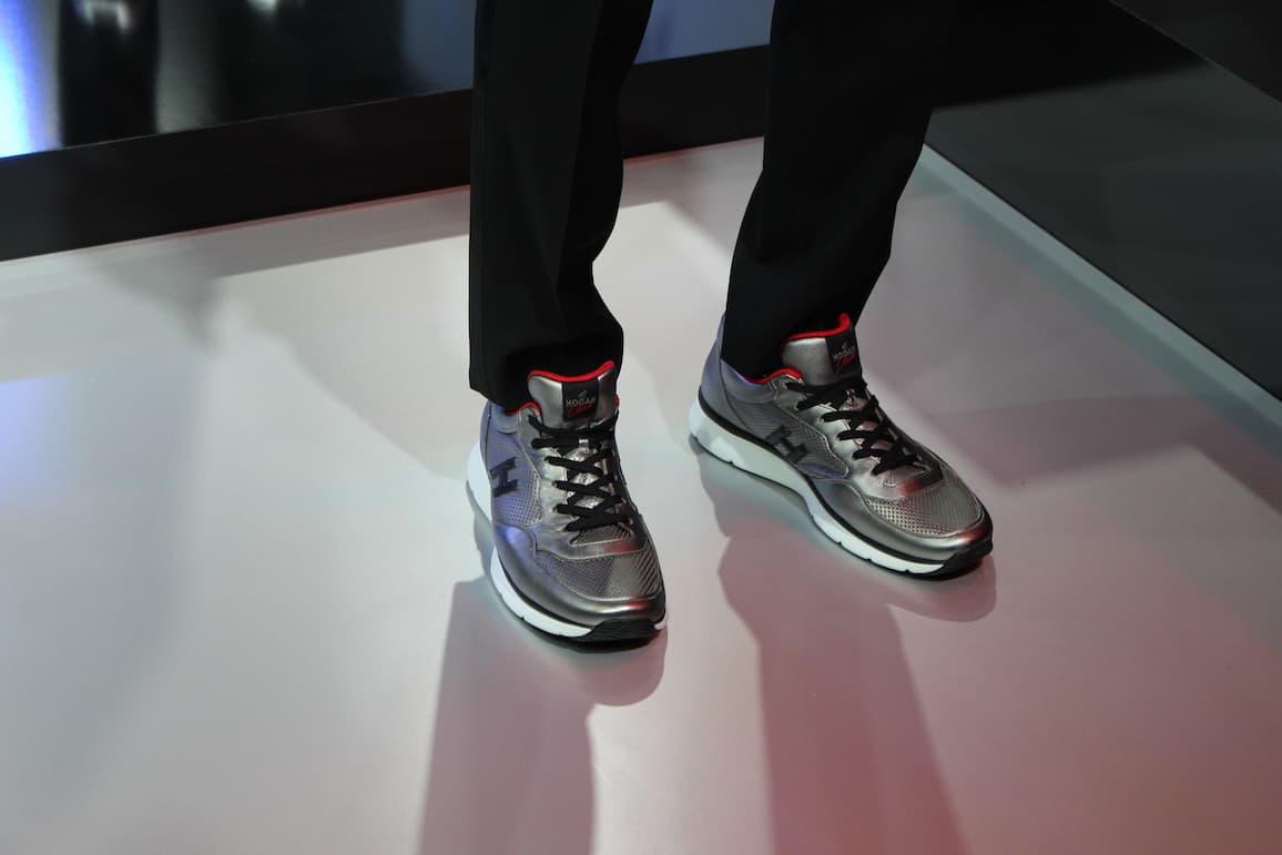 scarpe hogan uomo a palermo